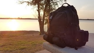 Drone Mountain Airpack Review