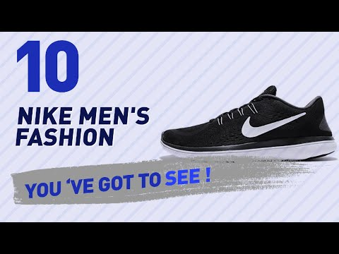 Nike Flex For Men // New And Popular 2017