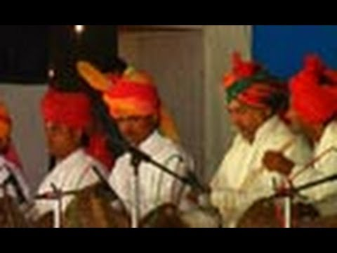Traditional Musical Ensemble, Pushkar Fair