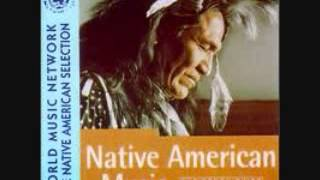 Rough Guide To Native American Music Primeax & Mike -