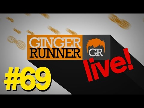 GINGER RUNNER LIVE #69 | The Unofficial Yosemite 100 w/ Andy Pearson, Peter Brennen
