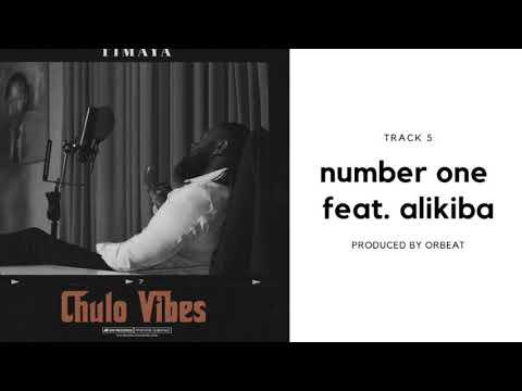 Timaya - Number