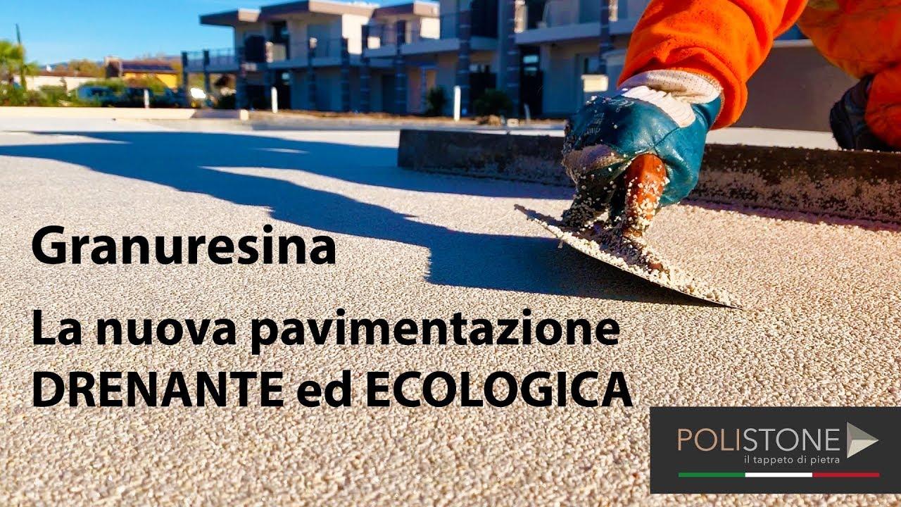 Download PAVIMENTAZIONI DRENANTI  E NATURALI!