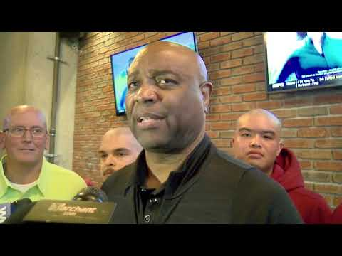 Florida State head coach Leonard Hamilton on drawing 4-seed, Vermont in NCAA Tournament