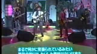 某中京地区テレビ番組でのライブです。 画質が悪くてすみません><;