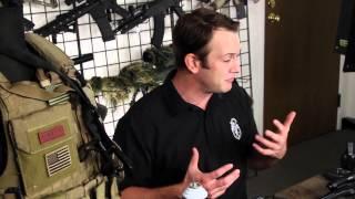 Airsoft GI - Tim VS Bob 3 Tactical Gear Heads: Bob