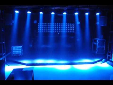 Swift 121 LED Moving Head Light Effect Video