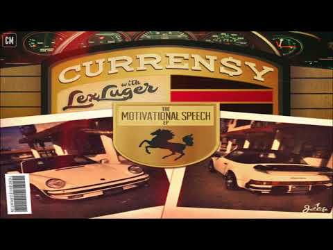 Curren$y & Lex Luger - The Motivational Speech EP [FULL EP + DOWNLOAD LINK] [2017]