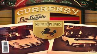 Download Curren$y & Lex Luger - The Motivational Speech EP [FULL EP + DOWNLOAD LINK] [2017] MP3 song and Music Video