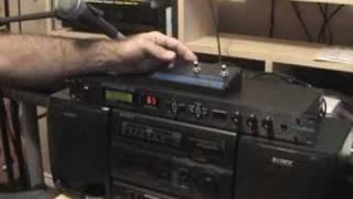 Test of Digitech Vocalist II