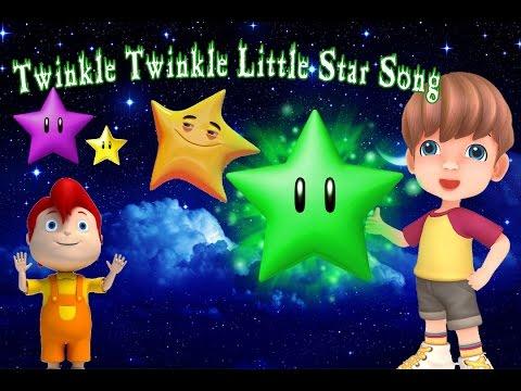 Twinkle Twinkle Little Star Kids Song Ole Macdonald Had