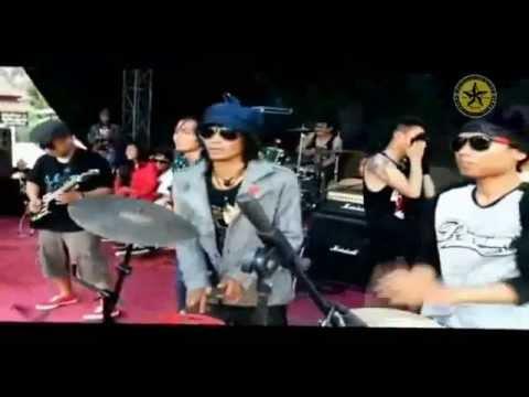 Rens Rambo Kids - Diujung Derita ( With Lyrik )