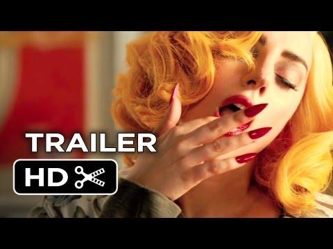 Trailer do filme Aura