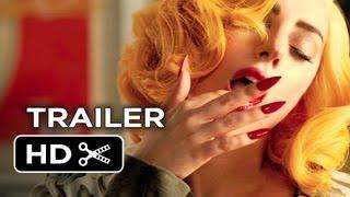 "Machete Kills Lady Gaga ""Aura"" Trailer (2013) - Danny Trejo Movie HD"