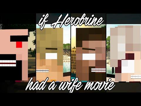 ◇If Herobrine Had A Wife ◇Movie 4◇