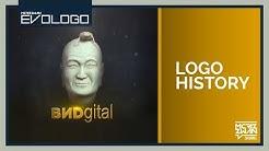 ВИDgital (VIDgital) Logo History | Evologo [Evolution of Logo]