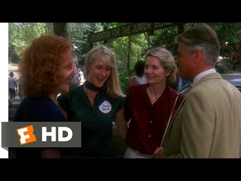 Mask (9/10) Movie CLIP - Meeting Diana's Parents (1985) HD