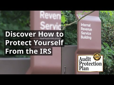 Audit Protection Plan | Summary