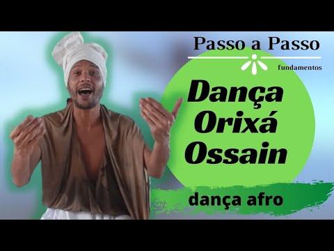 Tutorial Dança Afro