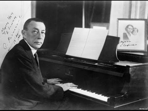 🎼 Best Of Rachmaninoff - Best Classical Music - Classical music for relaxation and studying