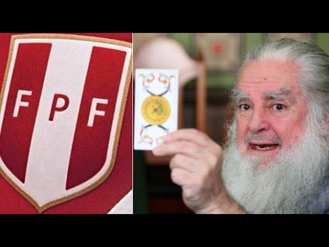 """""""El Brujo Mayor"""" de México sobre Perú en Rusia 2018: """"Jugará los 5 partidos"""""""