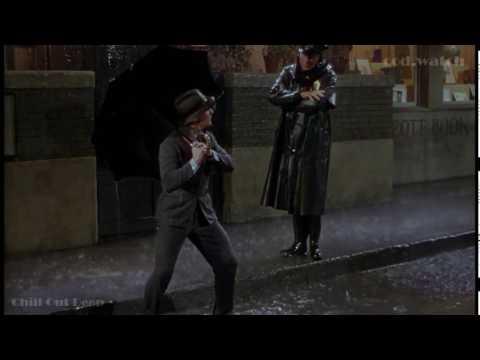 Gene Kelly - Singin' In The Rain (1952) HD 1080p