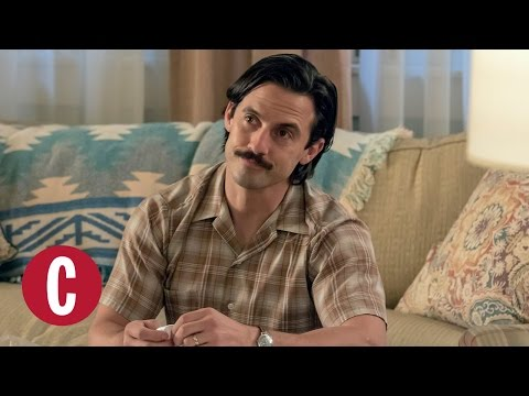 Every Time 'This is Us' Dad, Jack Pearson, Stole Our Hearts | Cosmopolitan