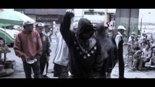 Crack Family - Original Feat Juanchu ( Video Oficial )