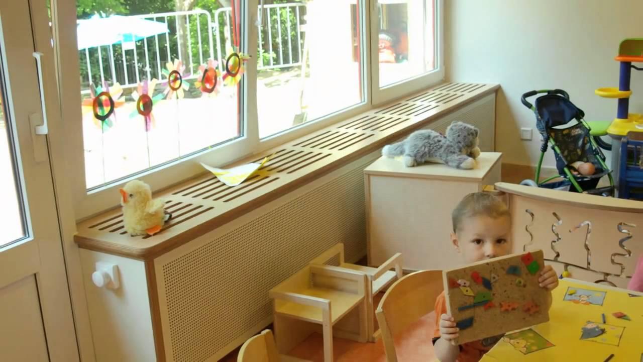 heizkorperverkleidungen im kindergarten