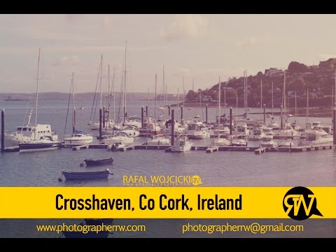 Crosshaven Co Cork Ireland