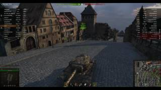 """Gun-Sync"" - World of Tanks - T30"