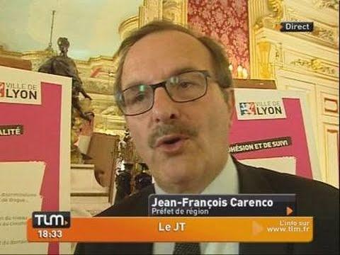 Lyon: Une Charte Pour La Vie Nocturne