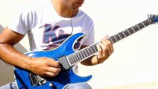 Dream Theater - Octavarium cover HD