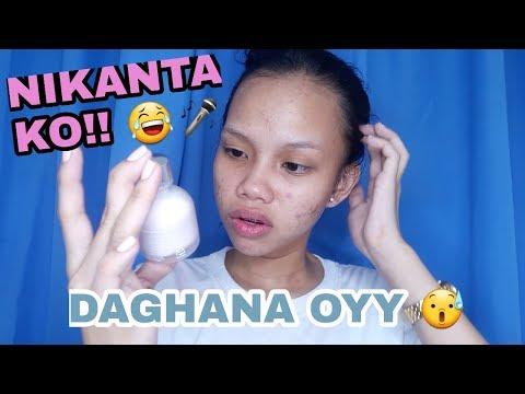 10 Step Korean Skincare | DAGHANA OYY!!!