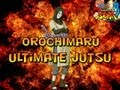 NARUTO SHIPPUDEN ULTIMATE NINJA STORM 3 OROCHIMARU ULTIMATE JUTSU mp3