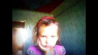 Моя сестренка коры жарит)