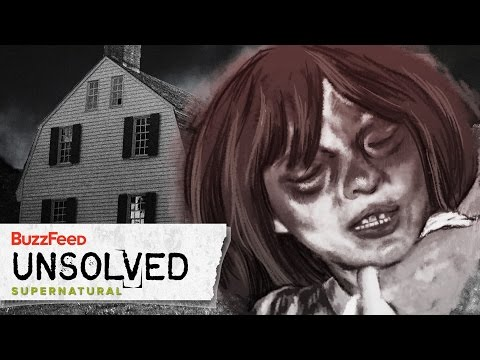 Thumbnail: The Chilling Exorcism of Anneliese Michel
