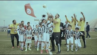 The Juventus Academy World Cup: An unforgettable tournament