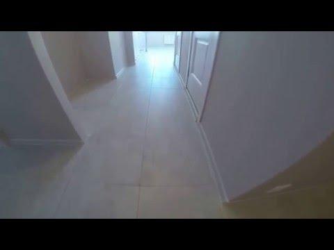 Неровно в коридоре