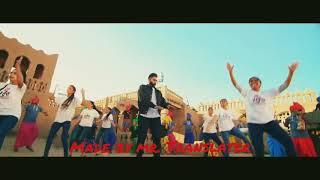 Shada full song translate to hindi