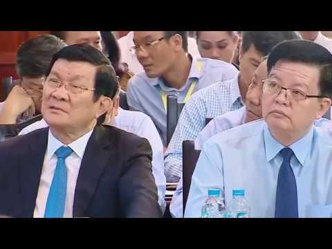 Thị trường bất động sản Long An | Nam Long Group