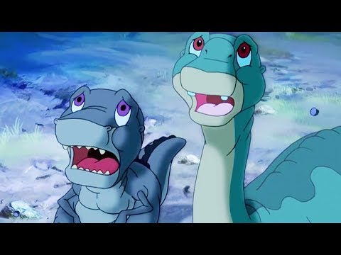 The Land Before Time Full Episodes | 1 Hour Compilation | HD | Kids Movies | Videos For Kids