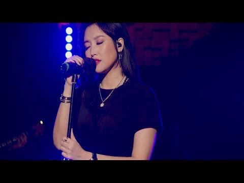 A-Lin《有一種悲傷 A Kind of Sorrow》Studio Live Sessions - 電影『比悲傷更悲傷的故事 More Than Blue 』主題曲