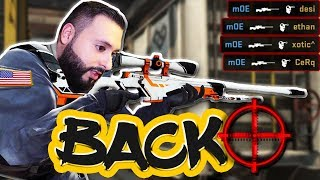 IM BACK BABY!(Was It Enough?)