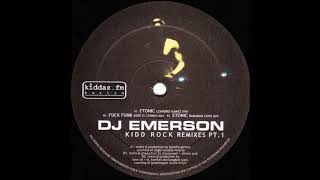 DJ Emerson - Fuck Funk (Keep It Stereo Remix) (B1)