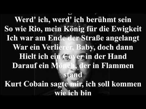 Adel Tawil Lieder Karaoke+Lyrics