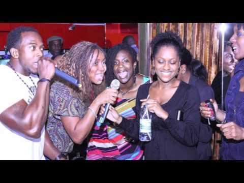 African Karaoke