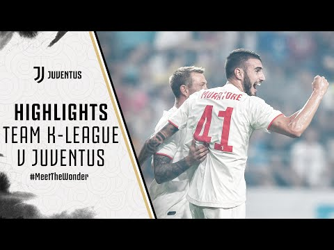 highlights-|-team-k-league-v-juventus