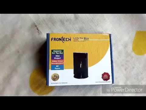 FRONTECH TV BOX WINDOWS 8 DRIVER DOWNLOAD