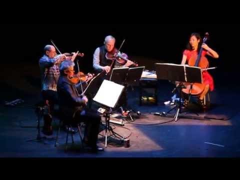 Kronos Quartet - Lux Aeterna (Requiem For A Dream soundtrack)